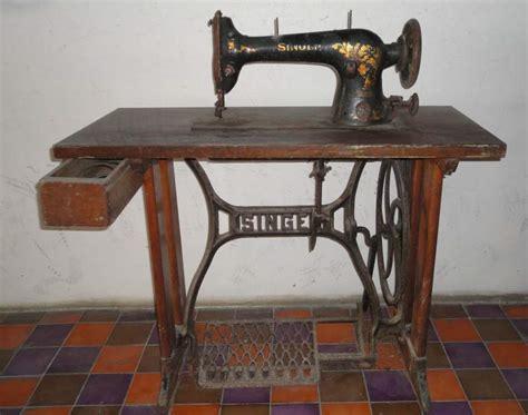 zamagni arredamenti macchina da cucire d epoca singer a santarcangelo di