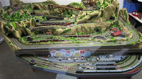 Modelisme Ferroviaire mise en route reseau modelisme ferroviaire 233 chelle n