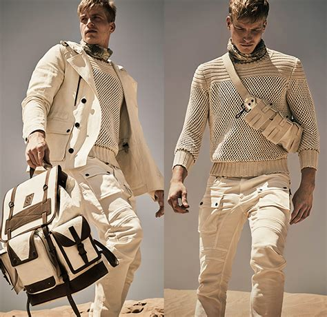 belstaff 2016 summer mens looks