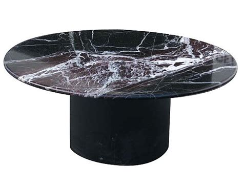 Pads For Dining Room Table 80s redux black marble mirror80