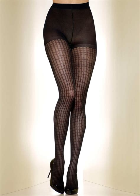 patterned tights vogue 688 best tights images on pinterest tights sock and thighs
