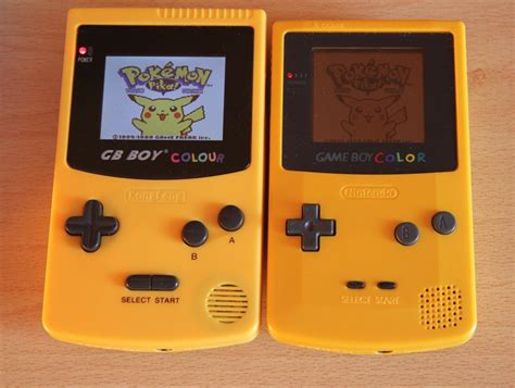 backlit gameboy color gameboy everdrive classic gaming general atariage forums