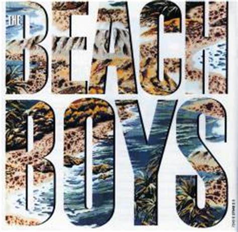 boys surfin summer in paradise the boys summer in paradise album spirit of rock