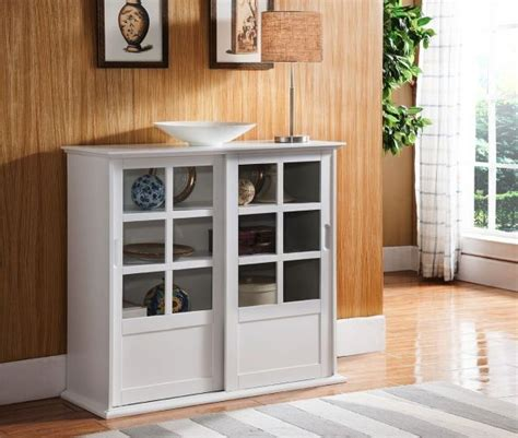 curio with sliding glass door white curio cabinets for sale for minimalist room
