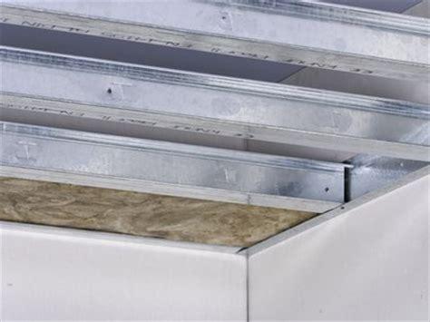 controsoffitto autoportante knauf plafonds