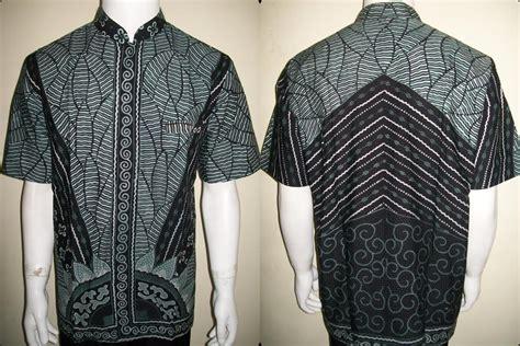 Koko Batic Pendek toko batik koko lengan pendek batik tulis exclusive dan