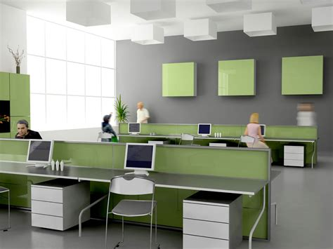 Office Interior Design One Interior Office Design