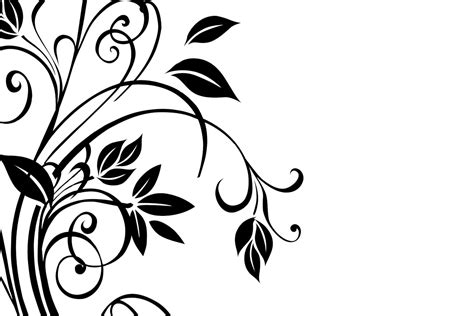 pattern design vector png 16 floral vector corner patterns png images corner