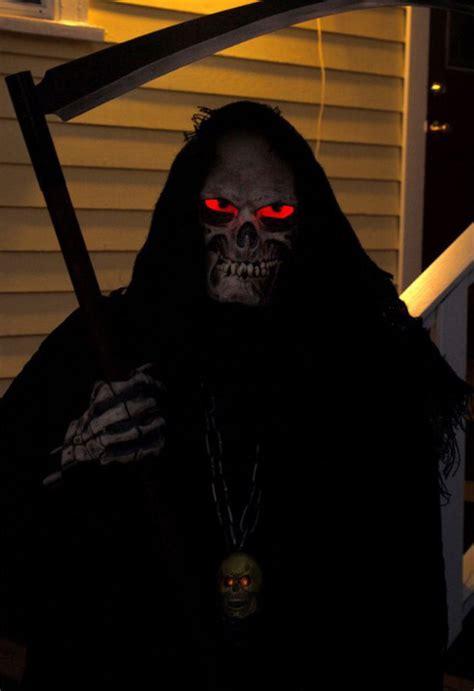 imagenes de halloween de la muerte disfraz macabro de la muerte blogodisea