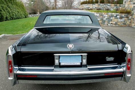 1990 Cadillac Fleetwood Brougham D Elegance 1990 Fleetwood Brougham D Elegance For Sale Photos