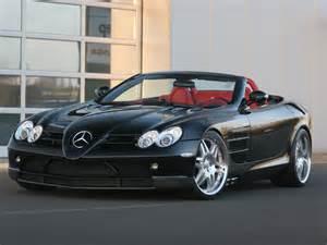 Mercedes Mclaren Mercedes Slr Mclaren Automotive Todays