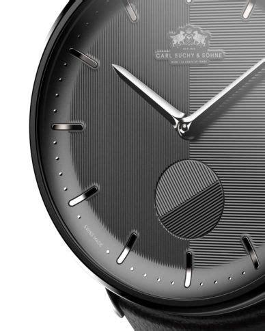 Pu103941001 Black Green lemanoosh product design timepieces 제품