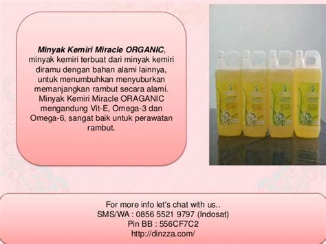 Minyak Kemiri Miracle jual minyak almond literan 0856 5521 9797 indosat