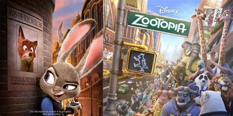film animasi zootopia download film kartun unyu zootopia sukses pukul mundur deadpool