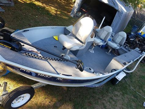 alumacraft lunker boats alumacraft lunker boat for sale from usa