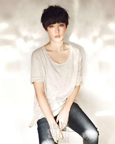 student haircuts edinburgh 4 minute jeon ji yoon styles of beauty pinterest