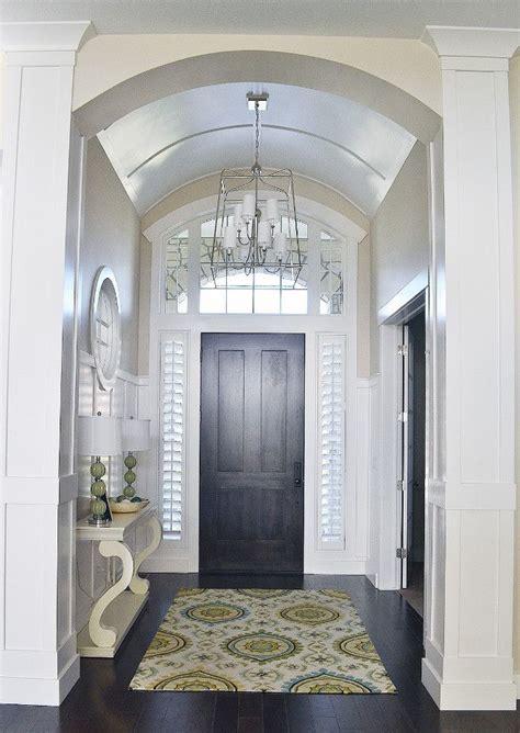 Foyer Doors Home Design Sliding Mirror Closet Foyer Closet Doors
