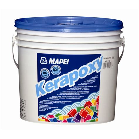 epoxy grout kerapoxy manhattan 2kg epoxy grout
