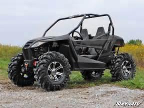 Arctic Cat Trail Tires 2 3 Quot Adjustable Lift Kit For Arctic Cat Wildcat Trail By