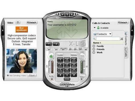 logiciel voip gratuit pour appeller sur un telephone