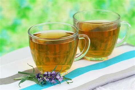 Chamomile Tea For Liver Detox by Gall Bladder Cleanse Tea With Chamomile And Parsley