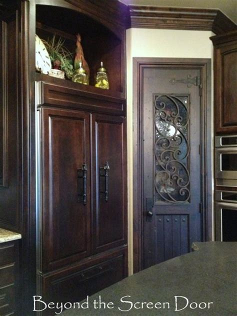 The Pantry Door by Pantry Door For The Home