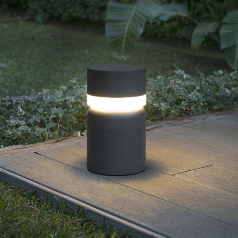 small outdoor post lights small garden post light cl 33027 e2 contract lighting uk