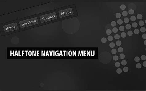 50 free jquery menu bar and navigation plugins