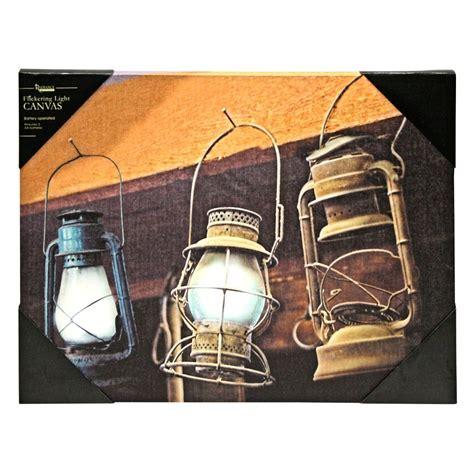 flickering light canvas wholesale ohio wholesale 36849 12 quot x 16 quot x 3 4 quot quot hanging