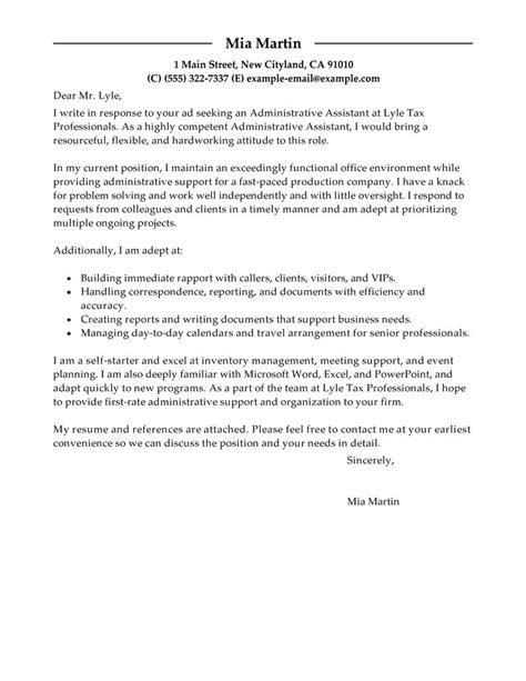 cover letter for an interview resume tutorial pro