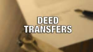 Fulton County Property Records Deeds Tioga County Deed Transfers Owego Pennysaver Press