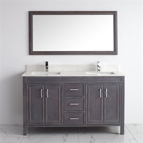 shop tyler dillon george brushed nickel beveled oval wall brushed nickel mirror uttermost b kagami brushed nickel