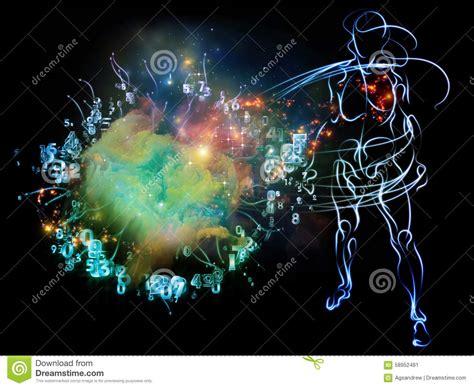lights math lights of mathematics stock illustration image 58952481