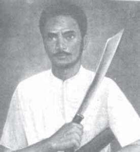 biografi pahlawan nasional kapitan pattimura album pahlawan nasional belajar kurikulum 2013
