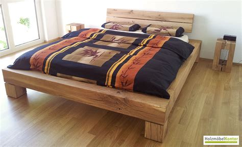 Betten Bettrahmen Holz Top Qualit 228 T Holzmoebelkontor De