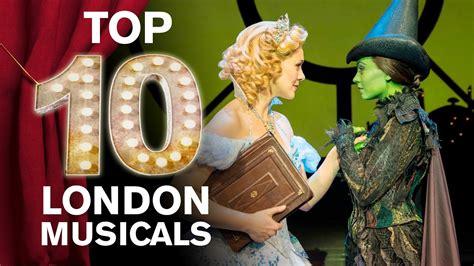 best of musical top 10 musicals