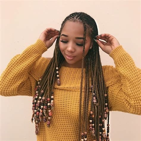 Braided Hairstyles On Instagram by 12 Gorgeous Braided Hairstyles With From Instagram