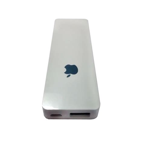 Powerbank Apple buy apple 4000mah slim power bank for apple iphone mobiles itshop ae free shipping uae dubai
