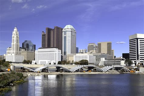 Columbus State Mba Cost by A New Vc Fund Revs Up In Columbus Ohio Fortune