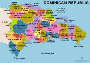 Map Of United States And Dominican Republic by Pin Republic For The United States Of America Flag On