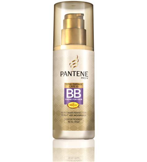 Harga Pantene Hair Strength Tonic pantene total damage care bb creme and hair strength tonic