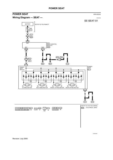 | Repair Guides | Seat (2006) | Power Seat | AutoZone.com