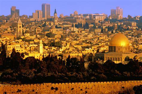 Vescor Travel   Israel