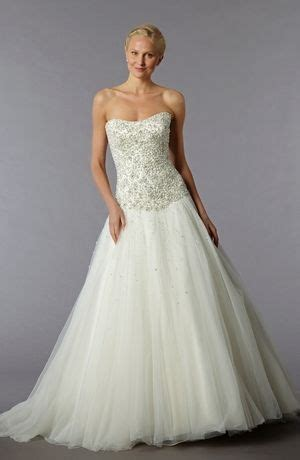 kleinfeld princess wedding dresses bridal gowns perla d by pnina tornai princess gown