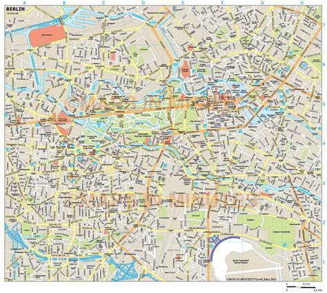 pdf maps maps update 21051488 berlin tourist map pdf berlin printable tourist map 81 more maps