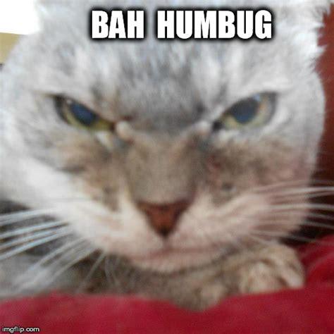 Bah Humbug Meme - make new thread