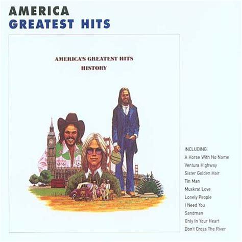 The American Greatest Losey Ventura Highway America