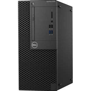 Desktop Pc Dell Optiplex 3050mt dell optiplex 3050 mt desktop computer 884116259466 ebay