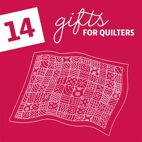 gifts to make for quilter friends 14 clever gifts every quilter will dodo burd