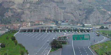 autostrada fiori presentata la nuova porta d italia sar 224 relizzata a
